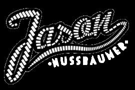 JASON NUSSBAUMER Logo